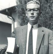 Doug - beginning first semester '64 at TMS